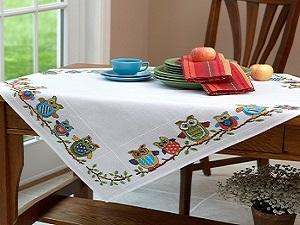 Tischdecken & Tischläufer